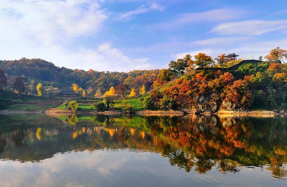 Sulle tracce di un impero perduto: la dinastia Baekje