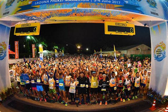 Laguna Phuket Marathon