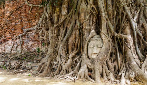 La Thailandia delle Antiche Capitali e del Nord