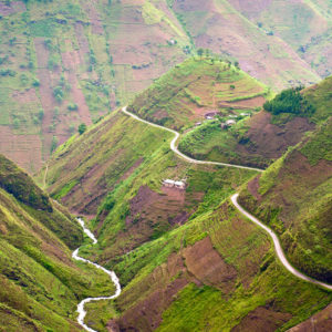 Tour nella remota regione di Ha Giang
