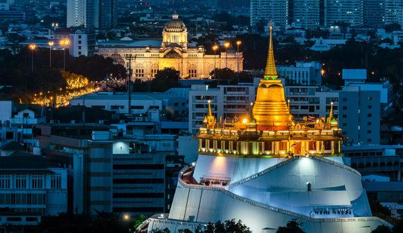 Bangkok in motolancia e tuk tuk – Esclusiva Bell Travel