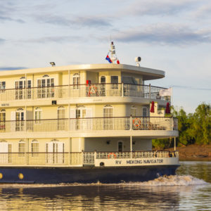 Crociera Lotus del Mekong tra Vietnam e Cambogia