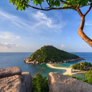 Koh Tao, l'isola delle tartarughe