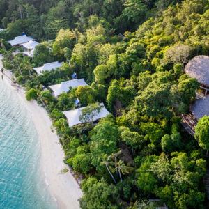 Singapore e Bawah, il paradiso dell'Arcipelago Anambas