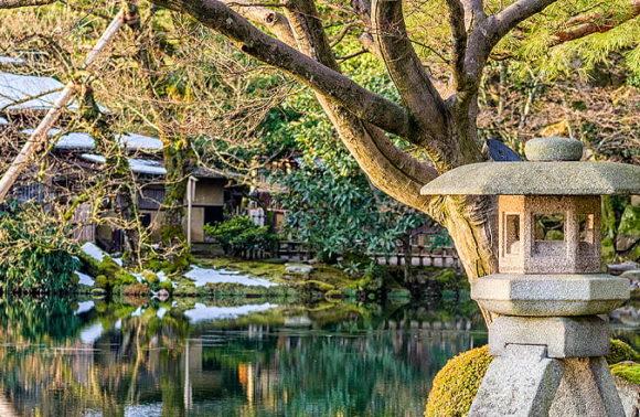 Il Giappone tradizionale da Tokyo a Takayama
