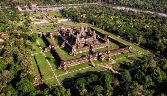 Cambogia e mare in Thailandia a Koh Chang