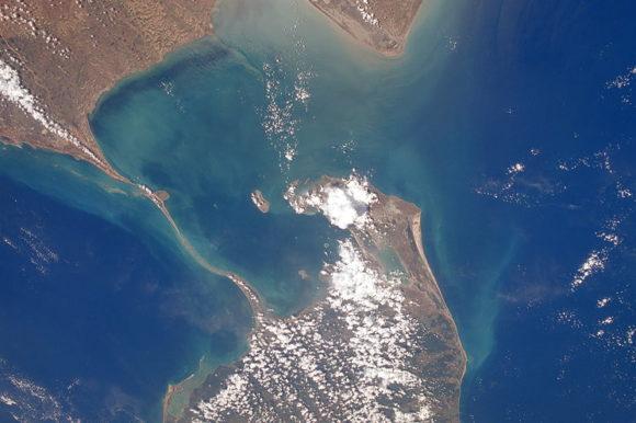 L'isola di Mannar