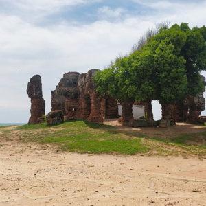 Tour dell'isola di Mannar in Sri Lanka