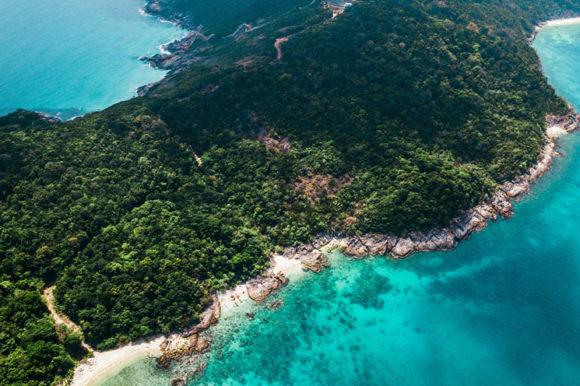 Isole Perhentian, tra tartarughe, macachi e dragoni.