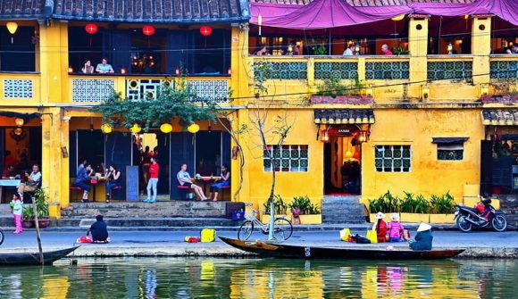Da Ho Chi Minh ad Hanoi