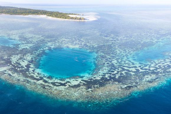 Wakatobi, il Nirvana sottomarino