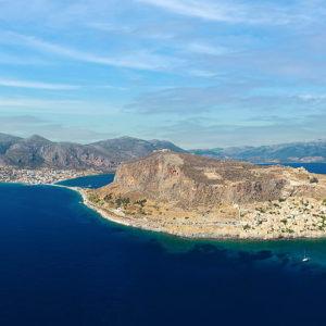 Crociera tra Grecia, Sicilia e Malta
