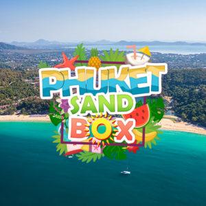 Speciale Phuket Sandbox