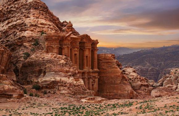 Viaggio nella Giordania Classica